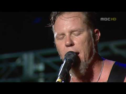 Metallica - Fade To Black ~ Watch in HD ~