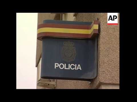 Probe ordered after court frees Madrid train bombing suspect