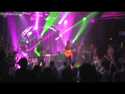 Moon Taxi -FULL SET- The Social, Orlando FL 02/03/2016