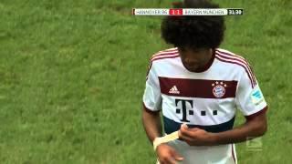 Hannover 96 vs. Bayern Munich