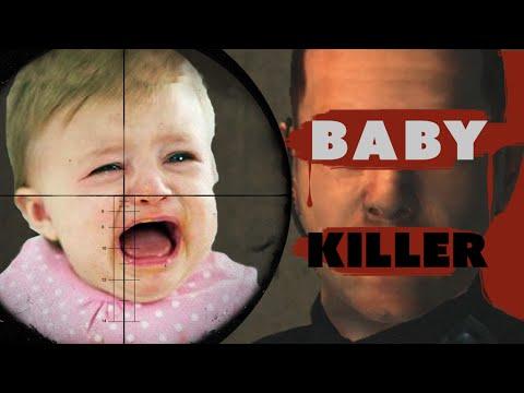 BABY HUNTER - Manhunter Gameplay
