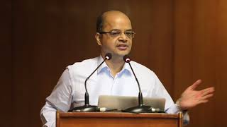 The CMMGA Showcase: Dr. Rakesh Gupta's Address thumbnail