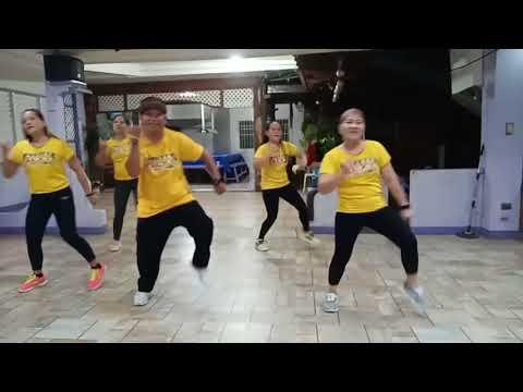 Boom Shak-A-Lak | Apache Indian | 90's hits | Dance Fitness | Zumba Routine