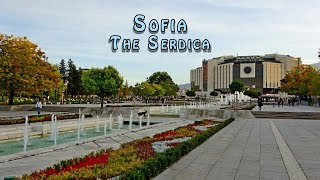 Sofia, Bulgaria - Travel Around The World | Top best places to visit in Sofia