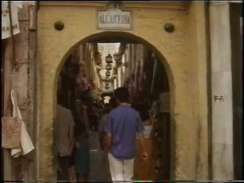 Spain - Granada  - 1980