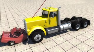 BeamNG.drive - Gavril T-Series