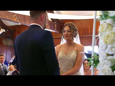Rachel and Rhys wedding may 19 2018