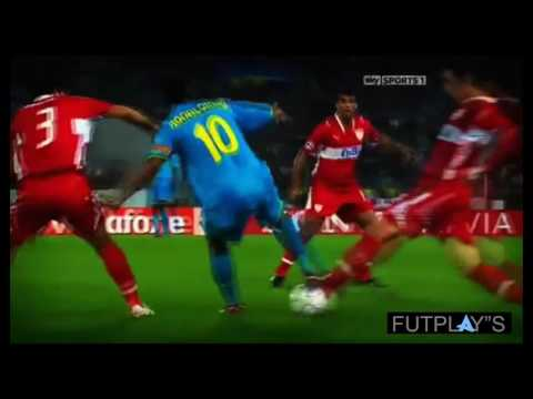Ronaldinho Gaúcho-SKILLS-GOLS-Music:Cartoon - On And On (feat. Daniel Levi)