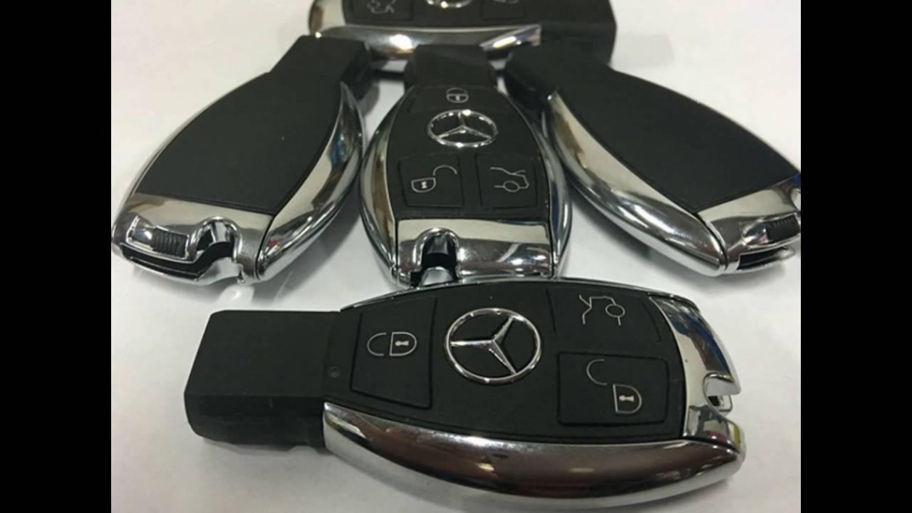 Mercedes benz smart key mercedes benz key mercedes benz for Key mercedes benz