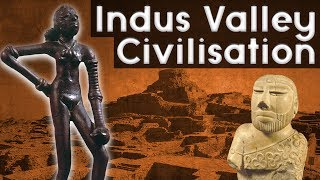 indus-valley-civilisation-upsc-lesson-harappa-mohenjodaro-civilisation