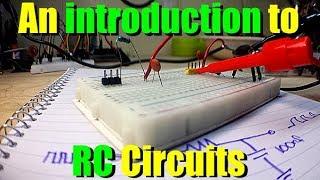 An introduction to RĊ Circuits