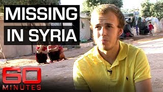 The search for Australian teenager missing in Syria | 60 Minutes Australia