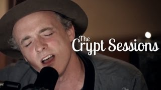Travis - Moving // The Crypt Sessions