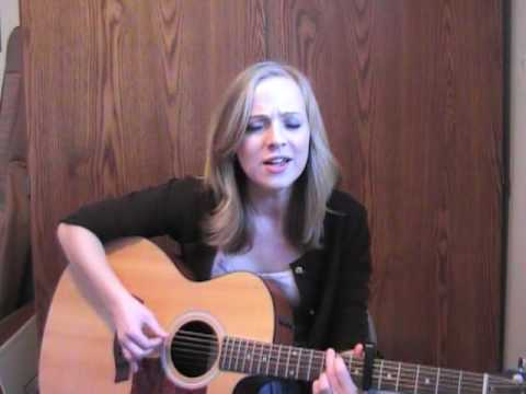 Do You Remember Jay Sean (Acoustic Cover) - MadilynBailey