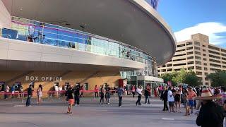 Canelo-Golovkin 2 desde la T-Mobile Arena en Vegas