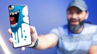 إزاي مسمعتش حاجة عن الموبايل دا | Huawei 7 5G