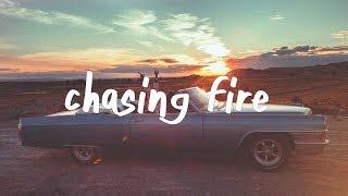 Lauv - Chasing Fire (Lyric Video)