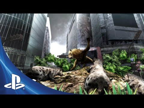 TOKYO JUNGLE™ Trailer