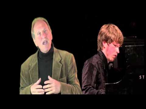 Mendocino Music Festival - Allan Pollack introduces Festival Orchestra and Julian Pollack, 2012