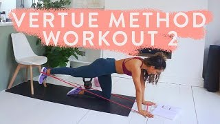 BURN FAT AND BUILD BOOTY WITH THIS WORKOUT | VM2 from Vertue Method