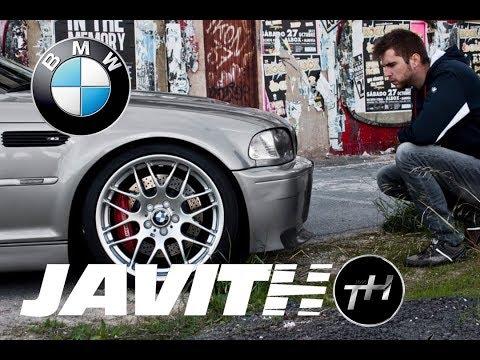 CUANTO CUESTA MANTENER UN BMW M3   JAVITH