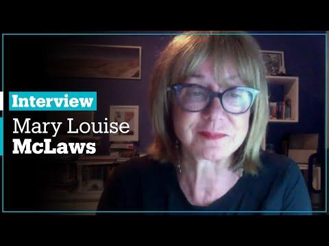 Coronavirus Outbreak: Mary-Louise McLaws, Expert Adviser to WHO