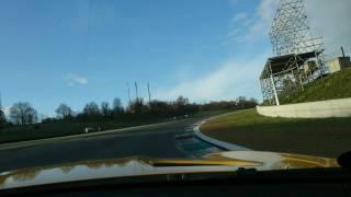 AMG GTS  MUGELLO 2017 TRACK DAY