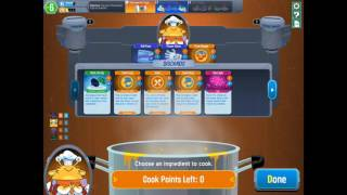 Space Food Truck   iOS Board Games First Look