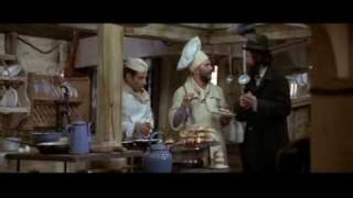 "POPEYE 1980 MOVIE ""EVERYTHING IS FOOD"""