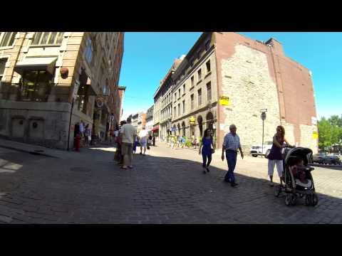 Old-Port & Rue
