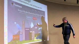 What is an API? How Do You Make a Business Out of an API? Gilbert West at Bizcamp.be