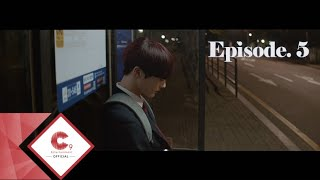 CIX - 'Hello, Strange Place' Story Film (Episode 05. Broken Family)