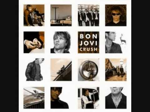 Bon Jovi-Captain Crash And The Beauty Queen From Mars:歌詞+中文翻譯