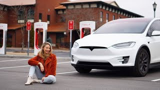 What We Learned After 100,000 Miles With a Tesla
