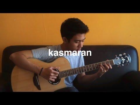 Jaz - Kasmaran (Fingerstyle Cover)