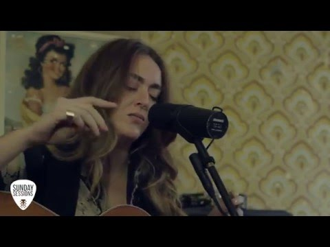 Roisin O feat. CC Brez - Man In The Mirror (Michael Jackson Cover For Sunday Sessions)