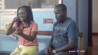 Repeat youtube video TOO SEXY TO BE THE NURSE. Kansiime Anne. African comedy