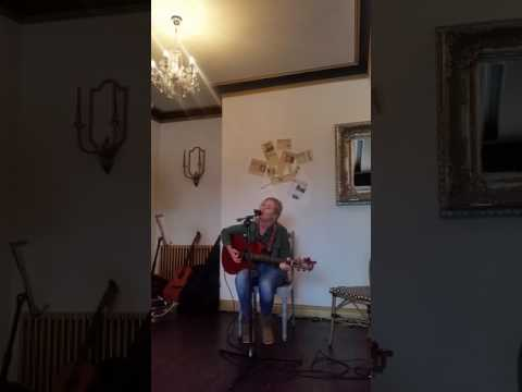 First Cut Is The Deepest (Maria Jane cover)