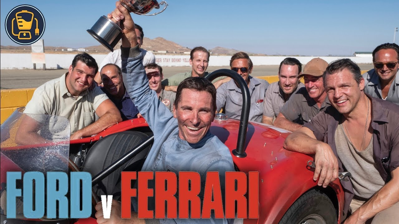 How Historically Accurate Is Ford V Ferrari Youtube