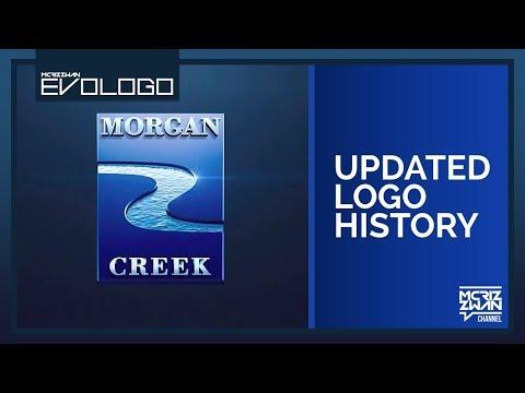 Morgan Creek Entertainment Group Updated Logo History | Evologo [Evolution of Logo]