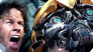 TRANSFORMERS 5 The Last Knight BANDE ANNONCE VF (2...