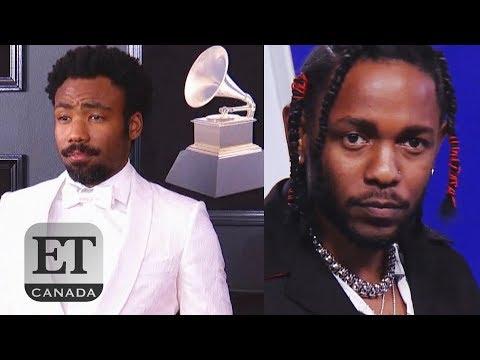 Drake, Kendrick Lamar, Childish Gambino Snub Grammys Mp3