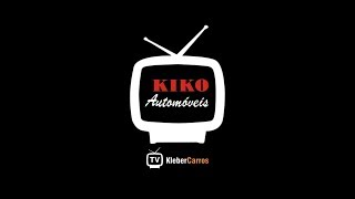TV KLEBER CARROS (Kiko Automóveis)