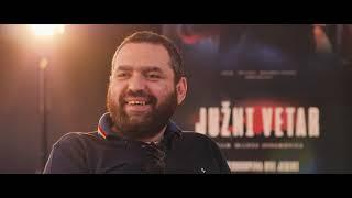 Južni vetar: intervju sa Milošem Avramovićem