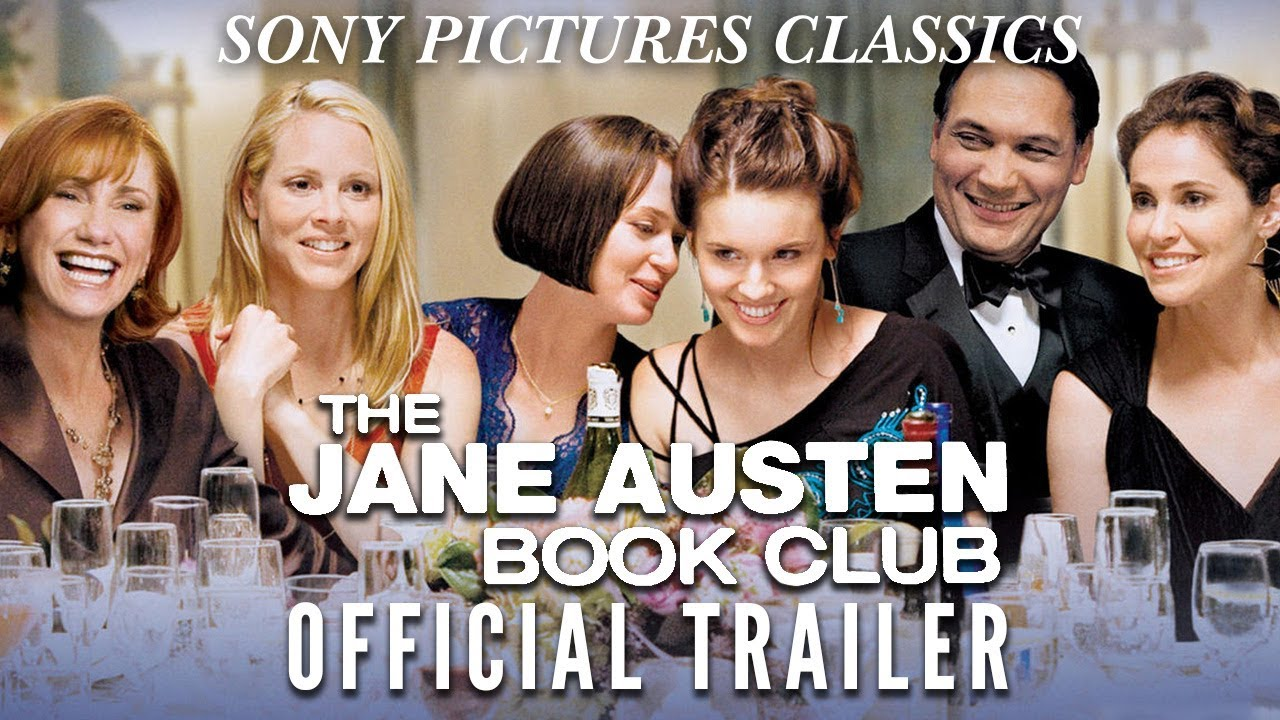 The Jane Austen Book Club | Official Trailer (2007)