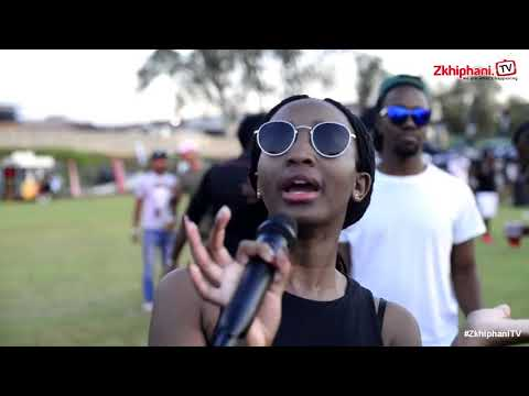 Wits University : Day 2 of Wits O Week Beer Garden 2017