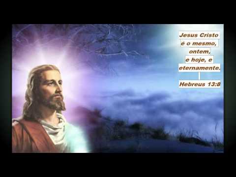 Pastor Luis Danda- C'est Jesus