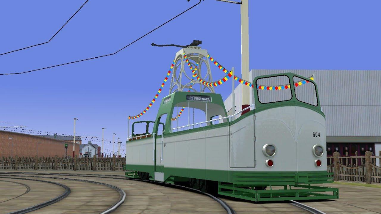 Rail Simulator Demo - Free Download - GameBorder