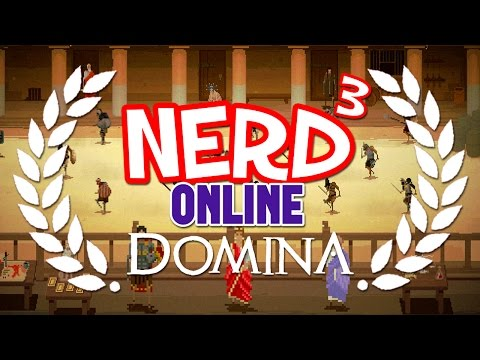Nerd³ Online... Domina - The One Where Emma Turns Up