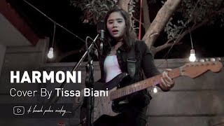 "PADI - ""Harmoni"" | Tissa Biani Cover"